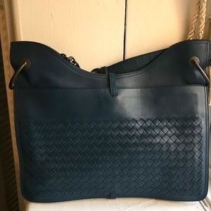 3ec9942a2bf0 Bottega Veneta Bags - Bottega Veneta Bag - Pacific Intrecciato Nappa